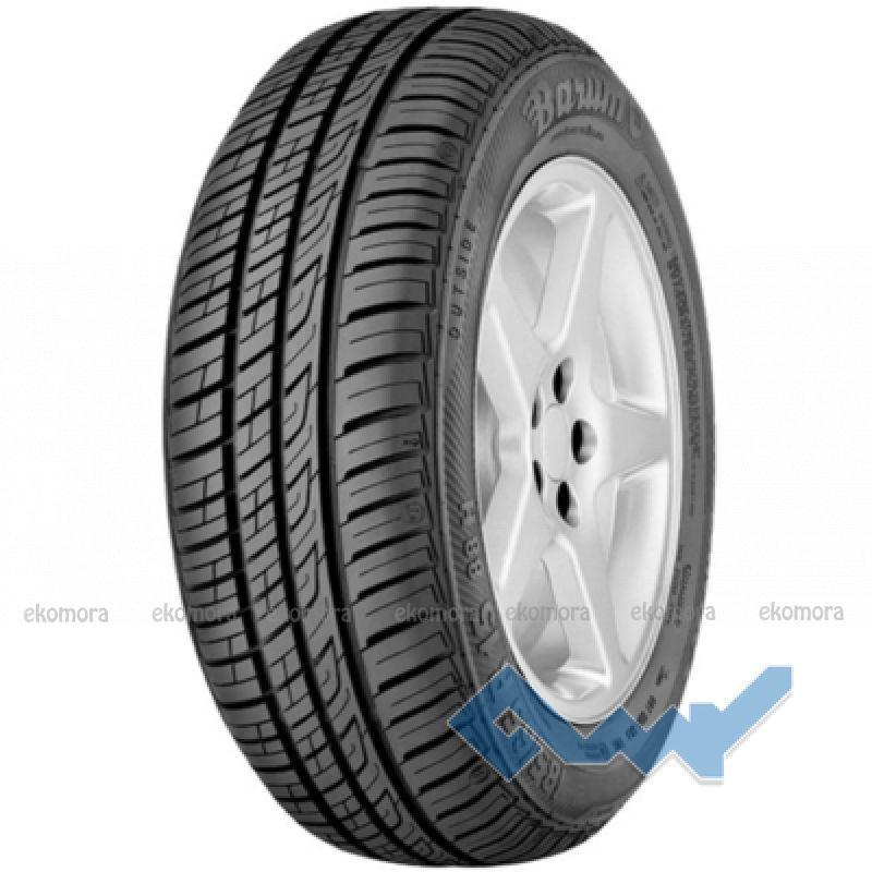 Barum Brillantis 2 185/60 R15 84H Demo
