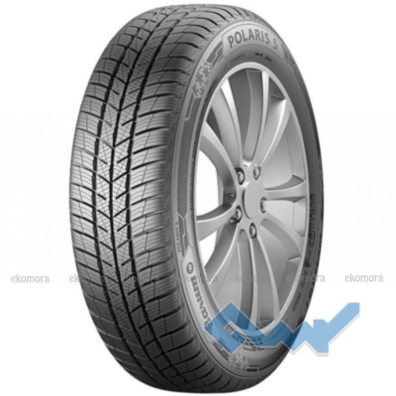 Barum POLARIS 5 215/60 R17 100V XL
